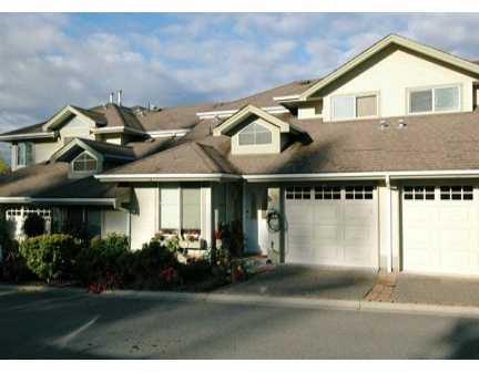"Main Photo: 22740 116TH Ave in Maple Ridge: East Central Townhouse for sale in ""FRASER GLEN"" : MLS®# V617061"