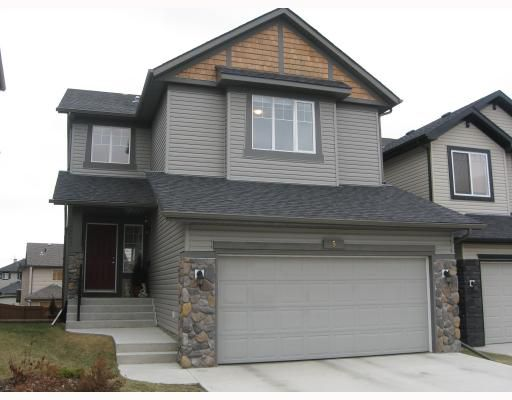 Main Photo: 5 ROCKYSPRING Hill NW in CALGARY: Rocky Ridge Ranch Residential Detached Single Family for sale (Calgary)  : MLS®# C3403190