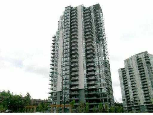 "Main Photo: 1103 288 UNGLESS Way in Port Moody: North Shore Pt Moody Condo for sale in ""CHESENDO"" : MLS®# V868155"