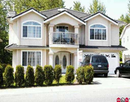 Main Photo: 30692 SANDPIPER DR in Abbotsford: Abbotsford West House for sale : MLS®# F2609868