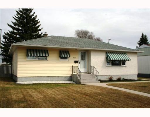 Main Photo:  in WINNIPEG: River Heights / Tuxedo / Linden Woods Residential for sale (South Winnipeg)  : MLS®# 2907347