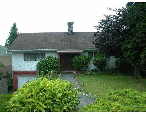 Main Photo: 367 E 5TH ST in North Vancouver: Lower Lonsdale House for sale : MLS®# V544846