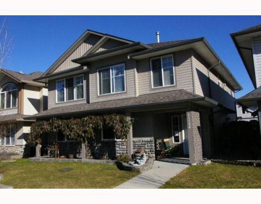 "Main Photo: 11566 239A Street in Maple_Ridge: Cottonwood MR House for sale in ""TWIN BROOKS"" (Maple Ridge)  : MLS®# V744585"