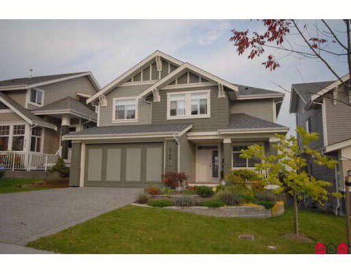 "Main Photo: 6746 205A Street in Langley: Willoughby Heights House for sale in ""TANGLEWOOD"" : MLS®# F2900544"