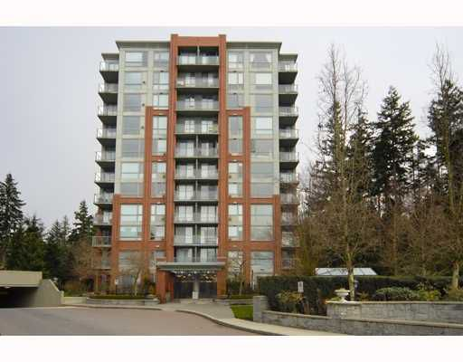 """Main Photo: 905 5657 HAMPTON Place in Vancouver: University VW Condo for sale in """"STRATFORD"""" (Vancouver West)  : MLS®# V758026"""