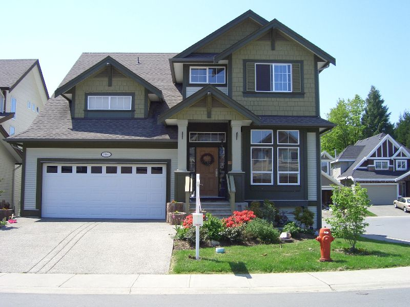 """Main Photo: 7361 200A Street in Langley: Willoughby Heights House for sale in """"JERICHO RIDGE"""" : MLS®# F2911240"""