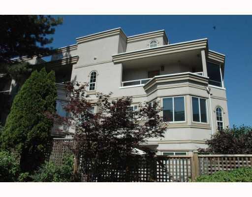 "Main Photo: 311 2057 W 3RD Avenue in Vancouver: Kitsilano Condo for sale in ""THE SAUSALITO"" (Vancouver West)  : MLS®# V784529"