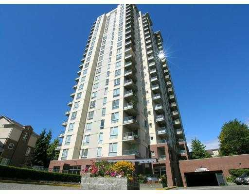"Main Photo: 1603 7077 BERESFORD Street in Burnaby: Highgate Condo for sale in ""CITY CLUB ON THE PARK"" (Burnaby South)  : MLS®# V805113"