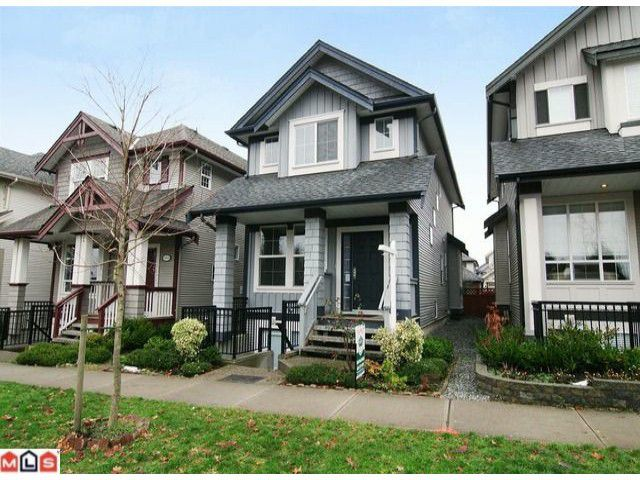 """Main Photo: 19031 68TH Avenue in Surrey: Clayton House for sale in """"Clayton Village"""" (Cloverdale)  : MLS®# F1028414"""