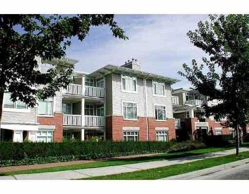 """Main Photo: 1675 W 10TH Ave in Vancouver: Fairview VW Condo for sale in """"NORFOLK HOUSE"""" (Vancouver West)  : MLS®# V614465"""