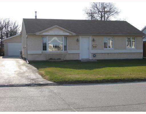 Main Photo: 54 CORNWALL Boulevard in WINNIPEG: St James Residential for sale (West Winnipeg)  : MLS®# 2808443