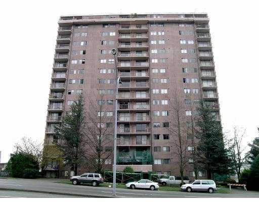 "Main Photo: 320 ROYAL Ave in New Westminster: Downtown NW Condo for sale in ""PEPPERTREE"" : MLS®# V617588"