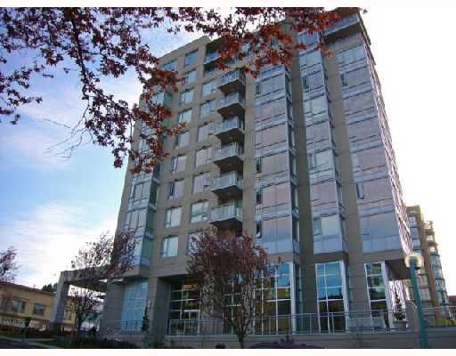 """Main Photo: 305 2483 SPRUCE Street in Vancouver: Fairview VW Condo for sale in """"SKYLINE"""" (Vancouver West)  : MLS®# V754839"""