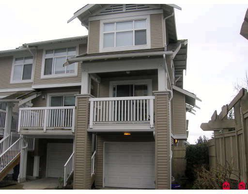 """Main Photo: 190 20033 70TH Avenue in Langley: Willoughby Heights Townhouse for sale in """"DENIM"""" : MLS®# F2906246"""
