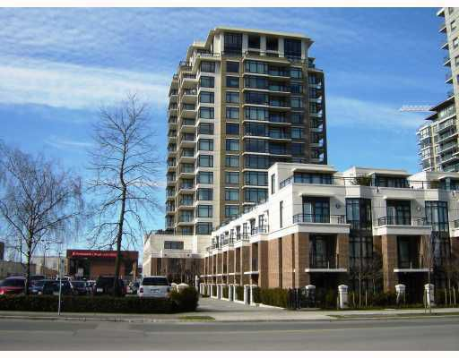 """Main Photo: 1107 6351 BUSWELL Street in Richmond: Brighouse Condo for sale in """"EMPORIO"""" : MLS®# V802715"""