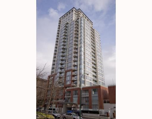 """Main Photo: 609 550 TAYLOR Street in Vancouver: Downtown VW Condo for sale in """"The Taylor"""" (Vancouver West)  : MLS®# V804952"""