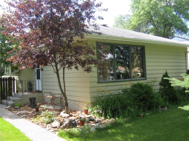 Main Photo: 787 BOREBANK Street in WINNIPEG: River Heights / Tuxedo / Linden Woods Residential for sale (South Winnipeg)  : MLS®# 1013374