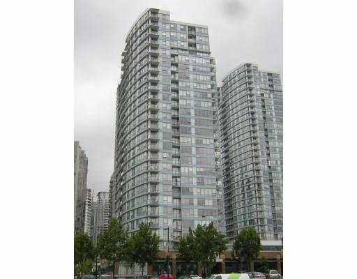 """Main Photo: 1510 939 EXPO Boulevard in Vancouver: Downtown VW Condo for sale in """"THE MAX II"""" (Vancouver West)  : MLS®# V730810"""