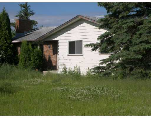 Main Photo: 436 BUDD Road in WINNIPEG: South St Vital Residential for sale (South East Winnipeg)  : MLS®# 2912654