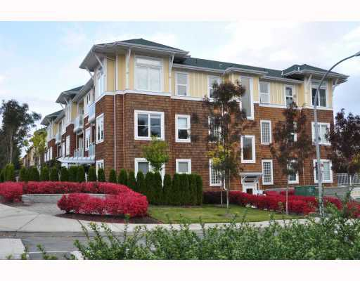 "Main Photo: # 208 1375 VIEW Crescent in Tsawwassen: Beach Grove Condo for sale in ""FAIRVIEW 56"" : MLS®# V793543"