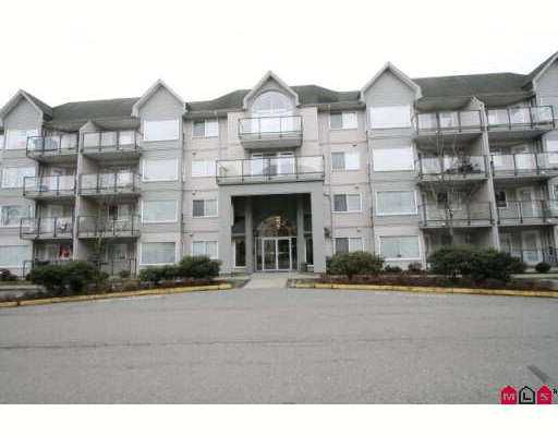 "Main Photo: 33668 KING Road in Abbotsford: Poplar Condo for sale in ""College Park Place"" : MLS®# F2700508"