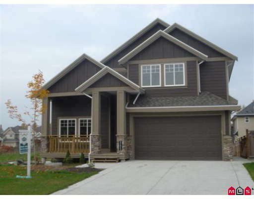 """Main Photo: 21013 83B Avenue in Langley: Willoughby Heights House for sale in """"YORKSON"""" : MLS®# F2900447"""