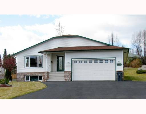 Main Photo: 4531 TEICHMAN Place in Prince_George: Hart Highlands House for sale (PG City North (Zone 73))  : MLS®# N191484