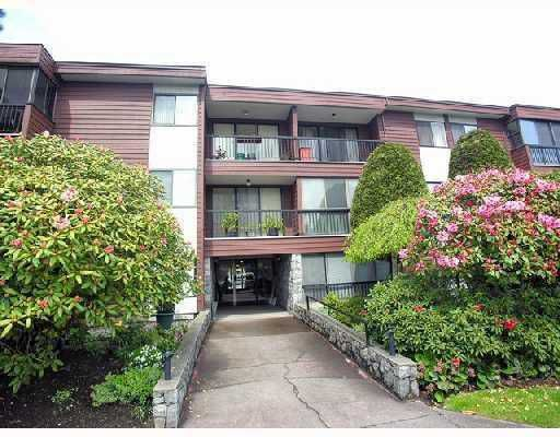 """Main Photo: 311 3787 W 4TH Avenue in Vancouver: Point Grey Condo for sale in """"ANDREA APTS"""" (Vancouver West)  : MLS®# V769986"""