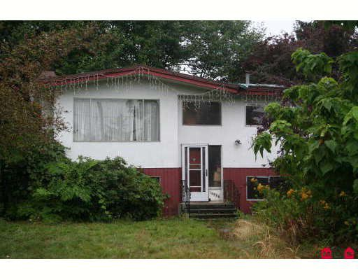 """Main Photo: 14954 RAVEN Place in Surrey: Bolivar Heights House for sale in """"BIRDLAND"""" (North Surrey)  : MLS®# F2916959"""