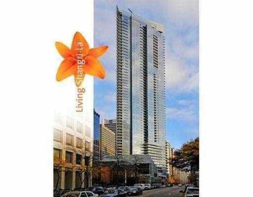 Main Photo: 3307 1111 ALBERNI Street in Vancouver: West End VW Condo for sale (Vancouver West)  : MLS®# V798713