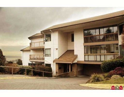"Main Photo: 305 1351 VIDAL Street: White Rock Condo for sale in ""Sea Park Manor"" (South Surrey White Rock)  : MLS®# F1004801"