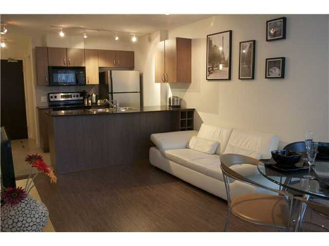 Main Photo: 1603 610 GRANVILLE Street in Vancouver: Downtown VW Condo for sale (Vancouver West)  : MLS®# V852710