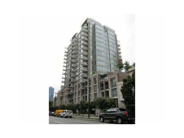 "Main Photo: 1003 1055 RICHARDS Street in Vancouver: Downtown VW Condo for sale in ""DONOVAN"" (Vancouver West)  : MLS®# V866680"