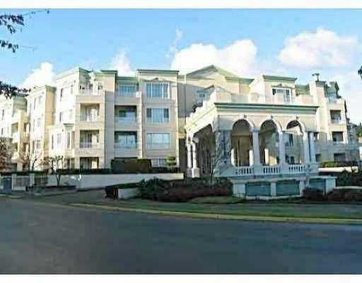 "Main Photo: 418 2995 PRINCESS CR in Coquitlam: Canyon Springs Condo for sale in ""PRINCESS GATE"" : MLS®# V526630"