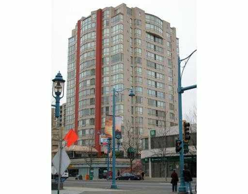 Main Photo: 703 7995 WESTMINSTER Highway in Richmond: Brighouse Condo for sale : MLS®# V729750