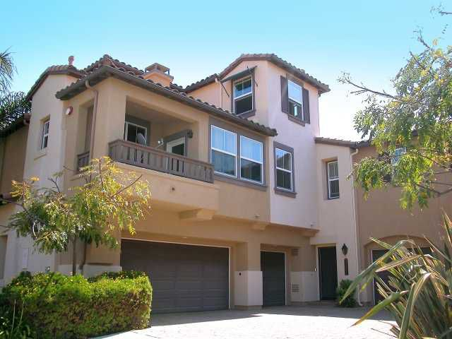 Main Photo: MISSION VALLEY Home for rent : 3 bedrooms : 2621 Matera Lane in San Diego