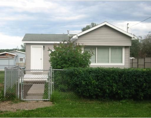 Main Photo: 5312 42ND Street in Fort_Nelson: Fort Nelson -Town Manufactured Home for sale (Fort Nelson (Zone 64))  : MLS®# N194156