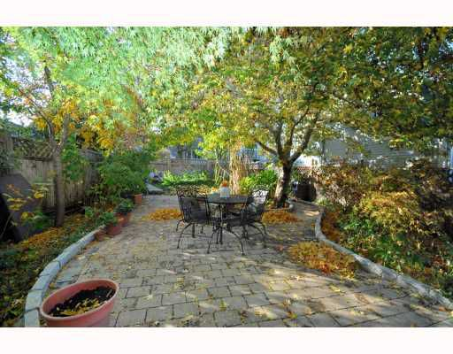 Main Photo: 4521 JOHN Street in Vancouver: Main House for sale (Vancouver East)  : MLS®# V797178
