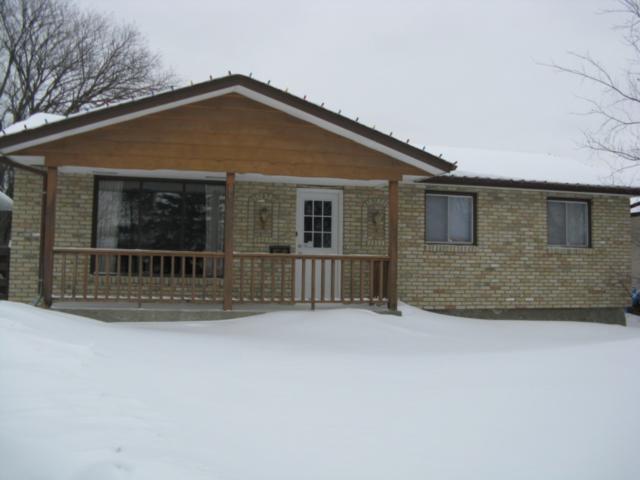 Main Photo: 245 WALES Avenue in WINNIPEG: St Vital Residential for sale (South East Winnipeg)  : MLS®# 1101227