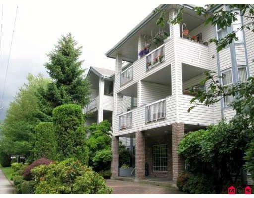 "Main Photo: 312 13918 72ND Avenue in Surrey: East Newton Condo for sale in ""Tudor Park"" : MLS®# F1005931"