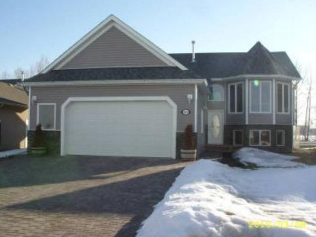 Main Photo: 5916 Park Meadows Crescent: Olds Residential Detached Single Family for sale : MLS®# C3416173