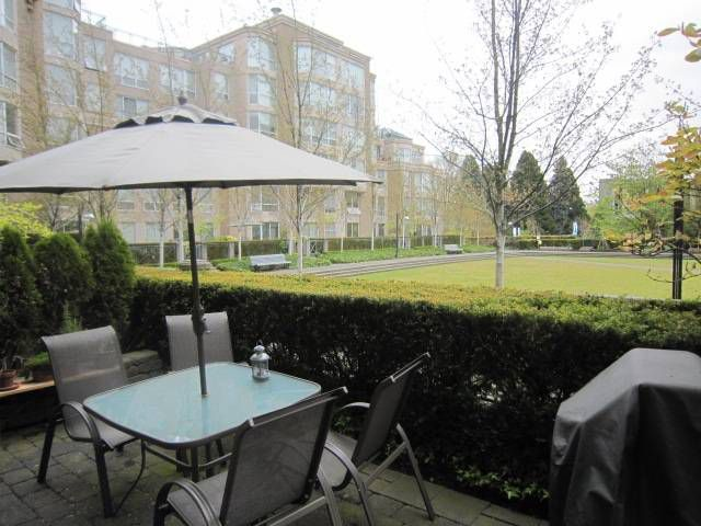 Main Photo: 230 2628 LONG LIFE Place in Vancouver: Fairview VW Townhouse for sale (Vancouver West)  : MLS®# V826107