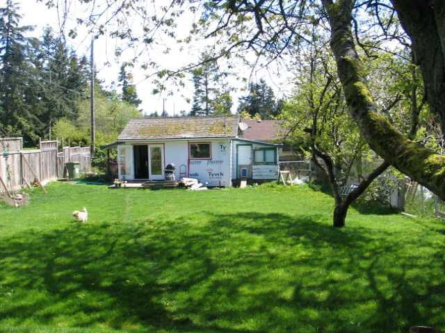Main Photo: 1069 CHASTER Road in Gibsons: Gibsons & Area House for sale (Sunshine Coast)  : MLS®# V826289