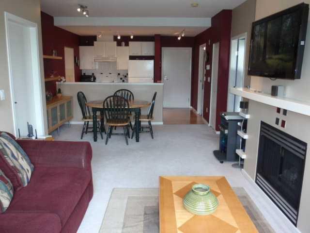 """Main Photo: 303 6893 PRENTER Street in Burnaby: Highgate Condo for sale in """"VENTURA"""" (Burnaby South)  : MLS®# V850609"""