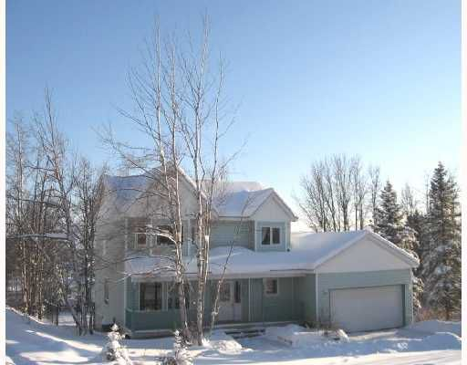 """Main Photo: 5306 51ST Street in Fort_Nelson: Fort Nelson -Town House for sale in """"HILL"""" (Fort Nelson (Zone 64))  : MLS®# N186781"""
