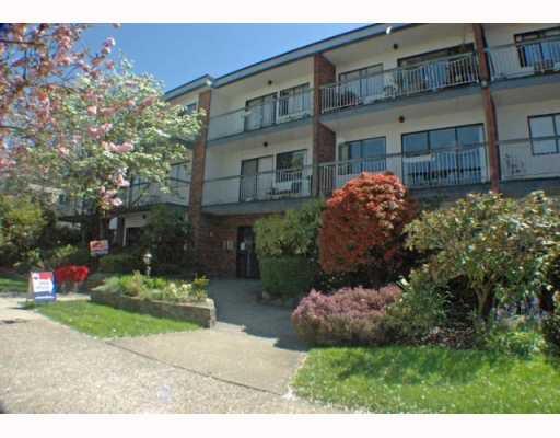 Main Photo: 208 1950 W 8TH Avenue in Vancouver: Kitsilano Condo for sale (Vancouver West)  : MLS®# V760791
