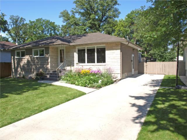 Main Photo: 159 Irving Place in WINNIPEG: East Kildonan Residential for sale (North East Winnipeg)  : MLS®# 1003978