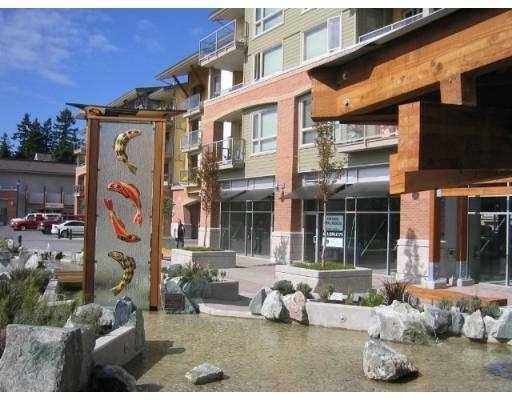 "Main Photo: 208 1315 56TH Street in Tsawwassen: Cliff Drive Condo for sale in ""THE OLIVA"" : MLS®# V718383"