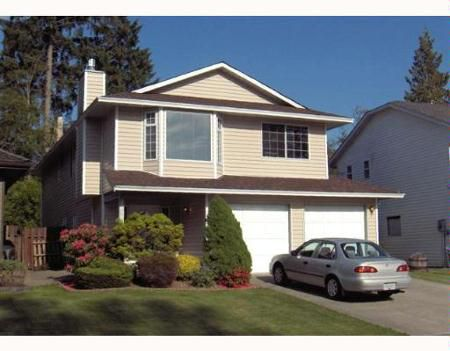 Main Photo: 2838 McCoomb Drive in Coquitlam: Eagle Ridge CQ House for sale : MLS®# V650425