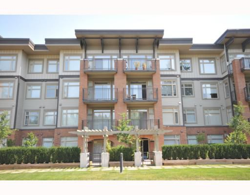 """Main Photo: 410 2250 WESBROOK MALL BB in Vancouver: University VW Condo for sale in """"CHAUCER HALL"""" (Vancouver West)  : MLS®# V778406"""